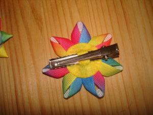 бантики звездочки канзаши цветок канзаши звездочка звездочка канзаши мастер класс