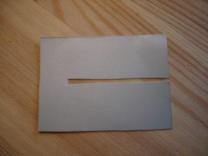 шаблон для бантика канзаши из бумаги шаблон для вырезания как сделать своими руками