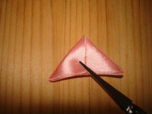 лепестки канзаши из ленты 2,5 см 2 5